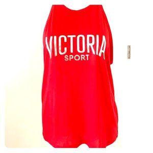 Victoria Secret sport workout t-shirt large